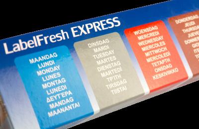 LabelFresh Express