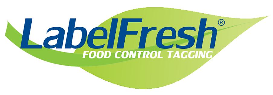 LabelFresh HACCP Labels LabelFresh Food Control Tagging - Les étiquettes de traçabilité
